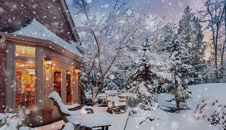 why you should buy in winter