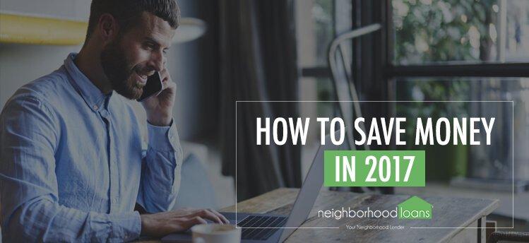 saving serious money